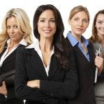 National Women's Week In Business